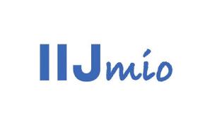 IIJmio_logo